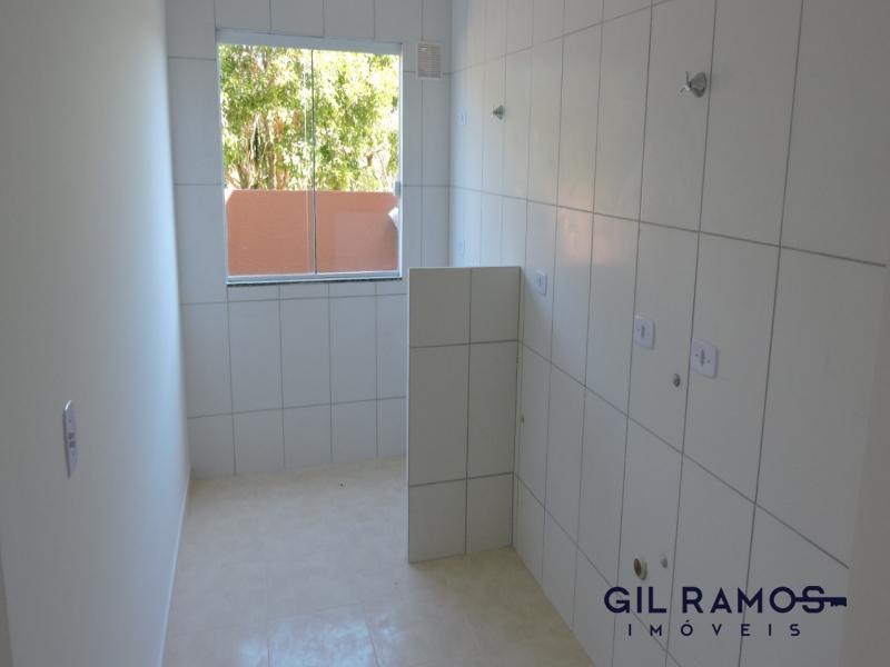 Apartamento 2 quartos pronto para morar - Cercadinho