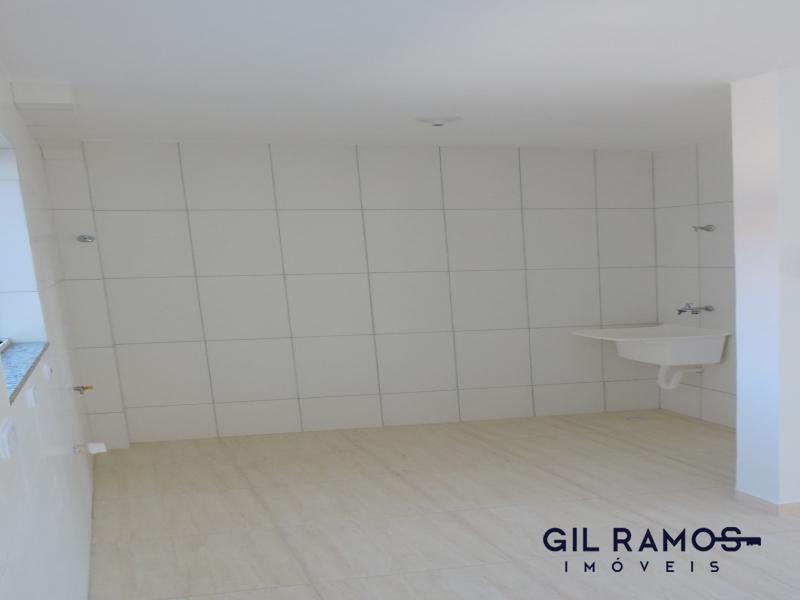 Apartamento 2 quartos Pronto para morar - FIORI CAMPESI