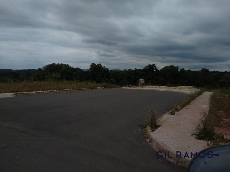 Terreno Urbano pronto para construir 450m2 Loteamento