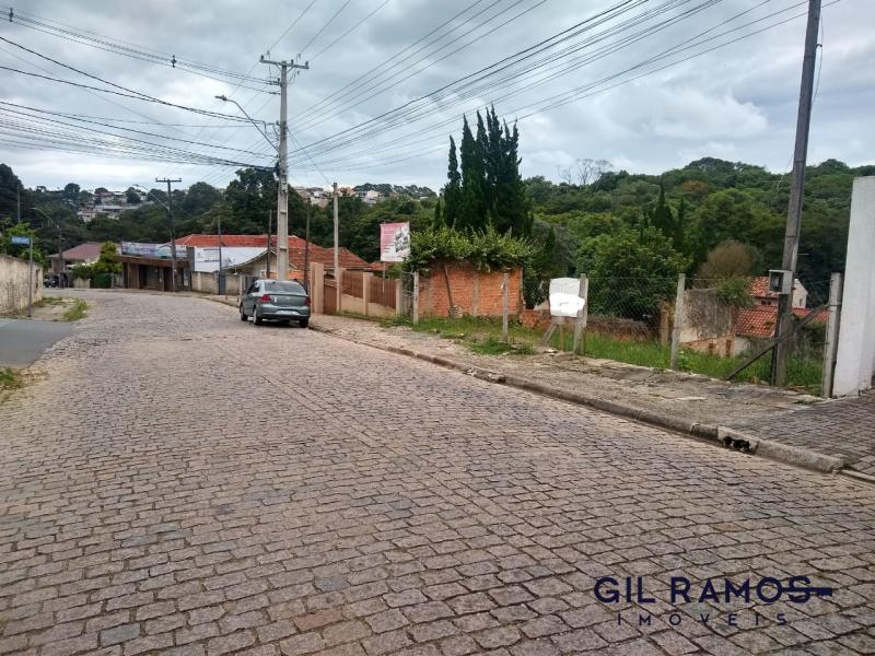 Terreno Urbano Região central 716 m2 Documentado