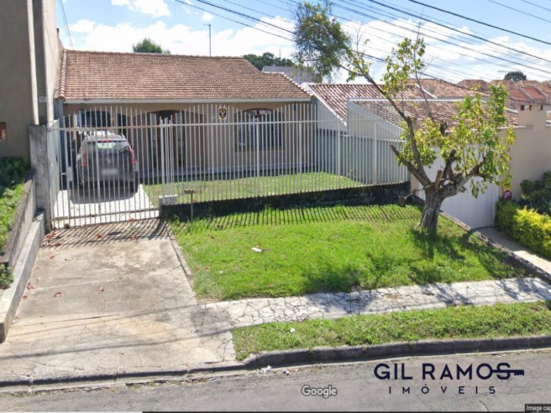 Excelente Casa 3 Quartos - Edícula com quarto banheiro, lavanderia e Churrasqueira - terreno de 500m2
